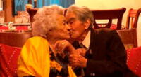 La pareja más longeva de todo el mundo vive en Ecuador