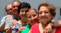 Este 26 de agosto se conmemora el Día Nacional del Adulto Mayor.