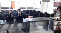 Condenan a ex policías que extorsionaron con 20 mil soles por el rescate de Iván Vargas Cuadros