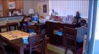 Se muestra pornografía en el aula de quinto grado de primaria durante la sesión de Zoom.