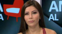 Milena Zárate reveló que prefiere estar sola antes que vivir infeliz con una pareja.