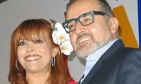 Magaly Medina lamentó la hospitalización de Beto Ortiz a causa de coronavirus, y pidió por su pronta recuperación.