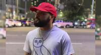 Cantante dominicano cautiva con su música urbana.