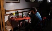Clausuran bar clandestino