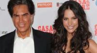 Génesis Rodríguez, hija del Puma, cuenta por qué se alejó de las telenovelas