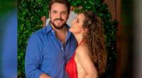 Ismael La Rosa y Virna Flores se unen para luchar contra la violencia en casa.