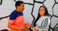 El empresario Percy Rojas se confesó y contó su primera pelea con Paloma de la Guaracha.