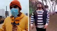 Municipalidad de Magdalena del Mar anunció que iniciará acciones legales contra el joven que insultó con términos racistas a serenos.