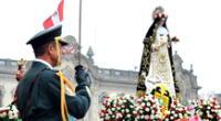 Santa Rosa de Lima es patrona de la PNP.