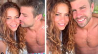 Shakira y Piqué de vacaciones en Maldivas.