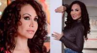 Janet Barboza arremete contra Magaly Medina.