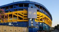 Estadio La Bombonera de Boca Juniors | Foto: Diario AS
