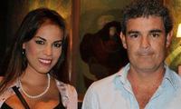 Aída Martínez reveló que se volvió muy insegura durante su romance con su ex pareja Julián Legaspi, y que ha evolucionado desde entonces.