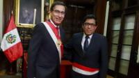Martín Vizcarra habla sobre el puesto de Zeballos en la OEA