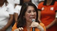 Martha Chávez tuvo un desliz y debe pedir disculpas a Vicente Zeballos y al país, dijo Omar Chehade.