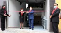 En la Corte Superior de Lima Este inaugura segundo tramo del Nuevo Código Procesal Penal