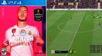 FIFA 20 con 92% de descuento para PS4 y PC.