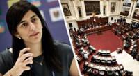 Unión por el Perú alista moción de censura contra titular del MEF.