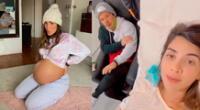 El ex chico reality Mario Hart vive el mejor momento de su vida al convertirse en padre por primera vez, y muestra su emoción en redes sociales.