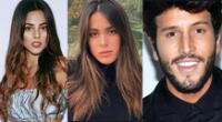 Luciana Fuster es comparada con la ex de Sebastián Yatra al compartir video