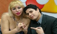 Susy Díaz pedirá garantías tras un audio donde se escucha a Andy V amenazarla por no querer firmarle el divorcio que ella quiere desde el 2012.