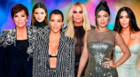 Llegó a su fin el reality show de la familia Kardashian.