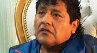 Toño Centella se descompensa en plena entrevista y causa preocupación
