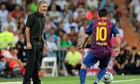 Messi: Mourinho criticó su coqueteo con el Manchester City