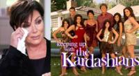 "Kris Jenner revela por qué finalizará ""Keeping Up With The Kardashians"""