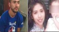 Condenan a 20 años de cárcel contra Juan Jesús De la Cruz Salazar por asesinar a joven madre Danitza Yeilyn Ccahuana Romero
