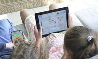 Las herramientas digitales no deben sustituir a la educación presencial, sino apuntan a ser un complemento para motivar a los niños y adolescentes.