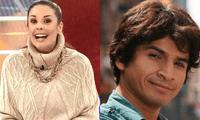Rebeca Escribens le mandó su apoyo a Miguel Vergara y pidió a Michelle Alexander y Ernesto Pimentel contratarlo.