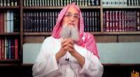 Líder de Al Qaeda, Ayman al Zawahiri.