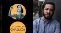 Escritor Alberto Ricón Effio recopila entrevistas que brindó Chabuca, entre los años 1959 y 1982.