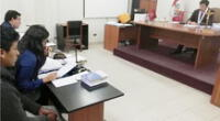 Poder Judicial de Arequipa condenó a Frank Jimmy Zúñiga Mamani por violar a su hijastra
