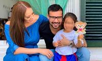 Ezio Oliva, esposo de Karen Schwarz, se hará la vasectomía por decisión personal