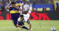 Copa Libertadores: Boca Juniors incluye a Carlos Zambrano en lista de buena fe