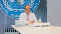 OMS advierte que las muertes por COVID-19 aumentarán para octubre y noviembre en Europa