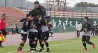 Cusco FC y San Martín disputaron un intenso encuentro por la Liga 1 | Foto: @LigaFutProf