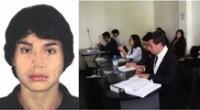 Condenan a 10 años de cárcel contra Carlos Jeinner Palacios Palomino por intentar matar a su pareja