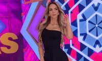 Tras su ingreso como el nuevo jale de Estás en todas, Sheyla Rojas tampoco sigue en Instagram a Natalie Vértiz ni a su esposo Yaco Eskenazi.