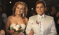 Tras diez años de matrimonio civil, Florcita Polo aseguró que quiere casarse este 2020 por la iglesia, pero que lo más seguro es que se dé el próximo año.