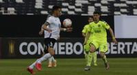 Sigue todas las incidencias del Colo Colo vs. Peñarol por El Popular | Foto: @Libertadores