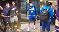 Jean Deza fue noticia en las redes sociales por peculiar comparación con Neymar.