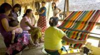 Población amazónica