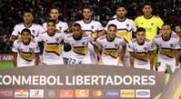 Boca Juniors enfrenta este jueves a Libertad.