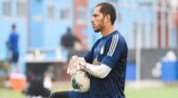 Patricio Álvarez fue separado de Sporting Cristal   Foto: Instagram