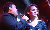 Los salseros Josimar y Daniela Darcourt celebraron el aniversario número 36 de Diario El Popular con unas emotivas palabras.