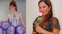 Yarita Lizeth Yanarico y Sonia Morales envían emotivo saludo al Diario El Popular