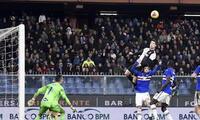 Juventus con CR7 estará ante el Sampdoria.